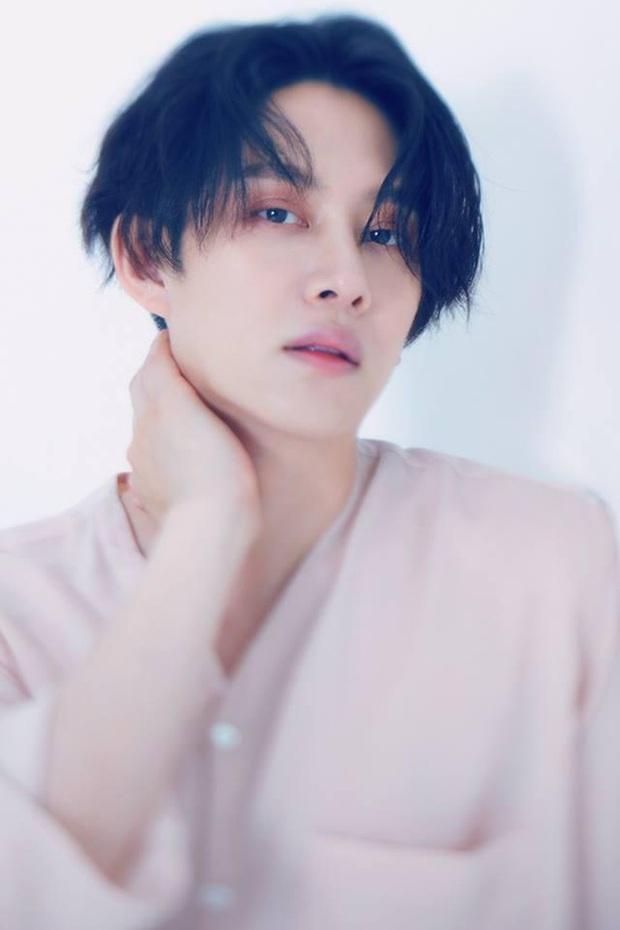 BXH 30 nam idol hot nhất hiện nay: G-Dragon vụt sáng trở lại, Jimin - Baekhyun cạnh tranh ngôi vương gay gắt - Ảnh 7.