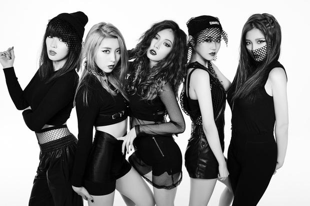 Tuổi debut trung bình của các nhóm nữ: IZ*ONE trẻ măng nhờ center 14 tuổi, tuổi tác của BLACKPINK khi ra mắt không bất ngờ bằng đàn chị đã tan rã - Ảnh 15.