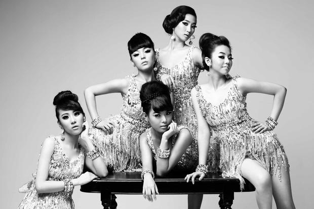 5 nhóm nhạc Kpop khiến fan sốc nặng vì tan rã: Hầu hết là các nhóm nữ, boygroup duy nhất vướng scandal mà phải giải thể - Ảnh 5.