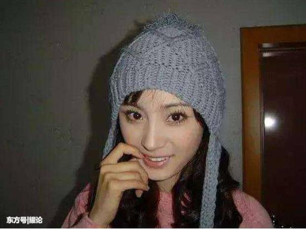 Năm 20 tuổi nhan sắc Dương Mịch xinh đẹp nhường này, bảo sao trở thành mỹ nhân đào hoa nức tiếng Cbiz - Ảnh 3.