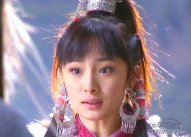 Năm 20 tuổi nhan sắc Dương Mịch xinh đẹp nhường này, bảo sao trở thành mỹ nhân đào hoa nức tiếng Cbiz - Ảnh 10.