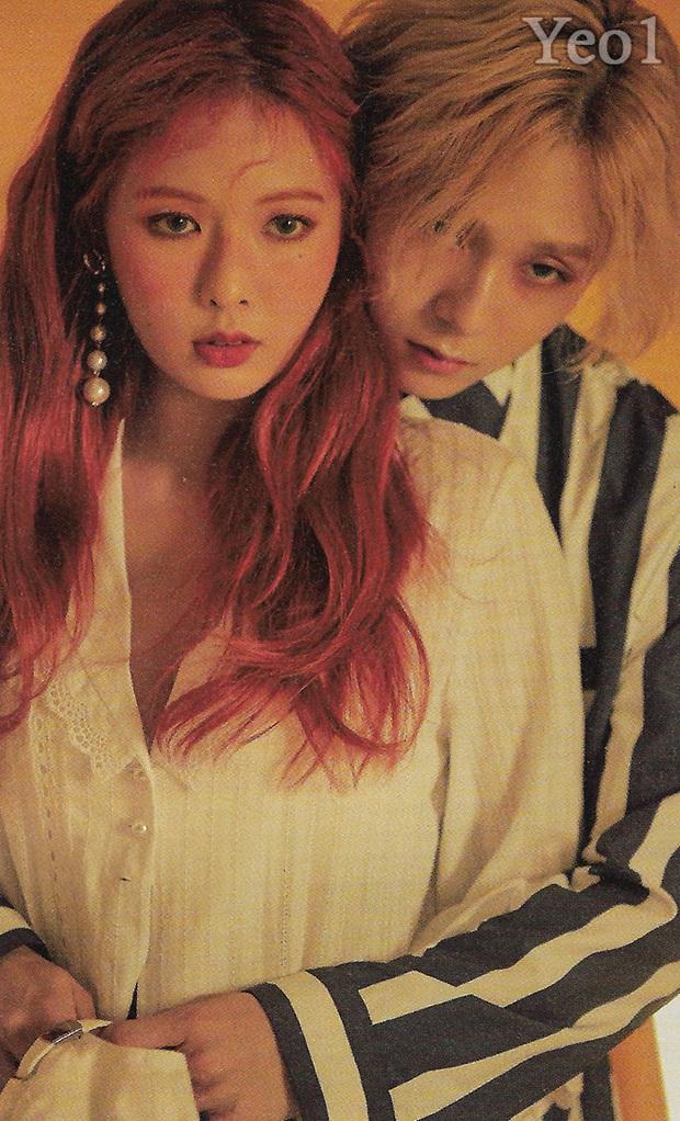 Fan đang háo hức chờ màn đối đầu của người tình Hyuna với nhóm cũ PENTAGON thì ca khúc đã bị cấm sóng - Ảnh 2.
