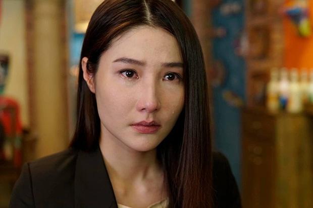 So với bản gốc xứ Trung, tình tay tư của Diễm My 9x ở Tình Yêu và Tham Vọng kịch tính hơn cả bậc! - Ảnh 2.