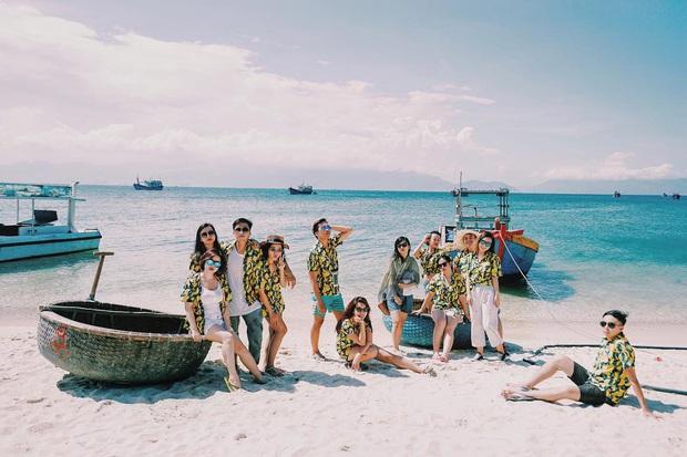 Vừa phát hiện một hòn đảo cực hoang sơ ở Việt Nam: Chưa cần chỉnh màu đã sở hữu làn nước xanh trong vắt, trông chẳng khác nào Maldives!  - Ảnh 7.