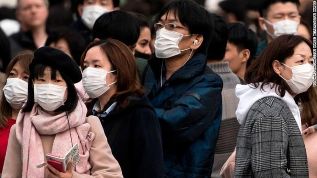 Giới trẻ Nhật Bản có thể ảnh hưởng bởi những vấn đề khác chứ không phải chỉ mỗi game.