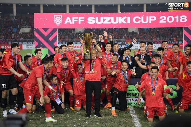 Báo Thái gọi Việt Nam là ông vua của Đông Nam Á, ca ngợi kế hoạch phục vụ tối đa cho tuyển quốc gia tại AFF Cup - Ảnh 1.