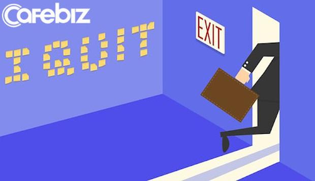 Văn hóa nghỉ việc của người trẻ: Lời khuyên để bạn trở thành người tử tế trong mắt công ty cũ - Ảnh 1.