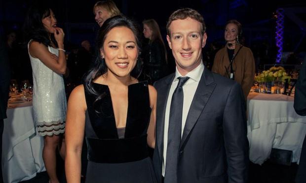 9 sự thật ít ai biết về độ giàu có của sếp tổng Facebook Mark Zuckerberg - Ảnh 1.