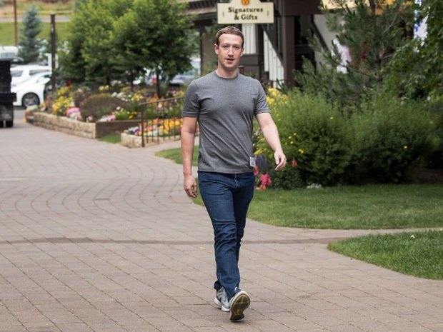 9 sự thật ít ai biết về độ giàu có của sếp tổng Facebook Mark Zuckerberg - Ảnh 3.