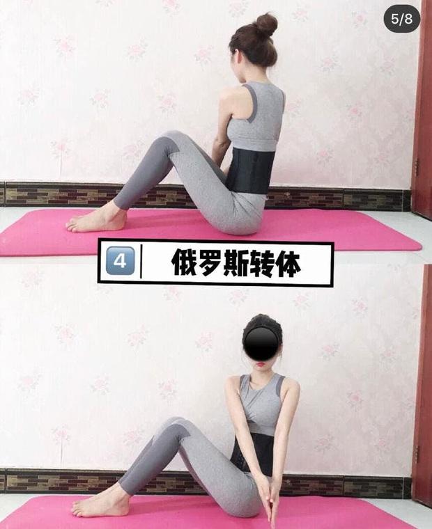 """Ăn kiêng, tập luyện """"sương sương"""", Phạm Băng Băng nhẹ nhàng giảm 3kg chỉ trong 25 ngày - Ảnh 7."""