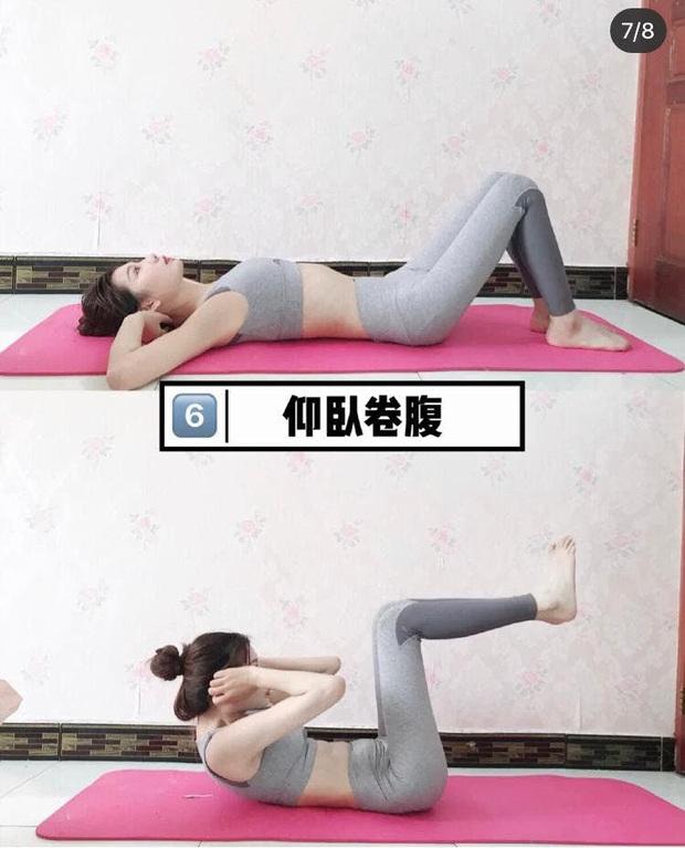 """Ăn kiêng, tập luyện """"sương sương"""", Phạm Băng Băng nhẹ nhàng giảm 3kg chỉ trong 25 ngày - Ảnh 9."""