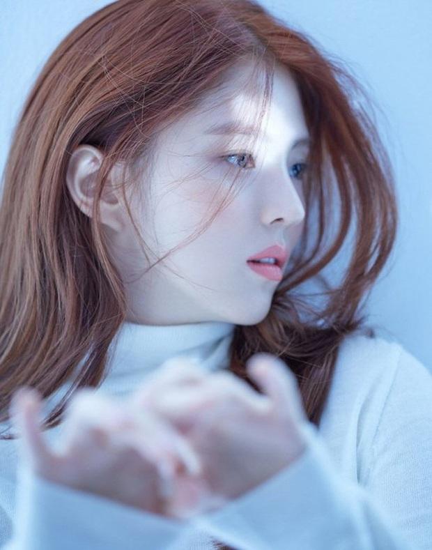 Bị chê bai diễn xuất khi đóng tiểu tam Thế Giới Hôn Nhân, Han So Hee vẫn quyết theo nghề vì lý do cảm động này - Ảnh 4.