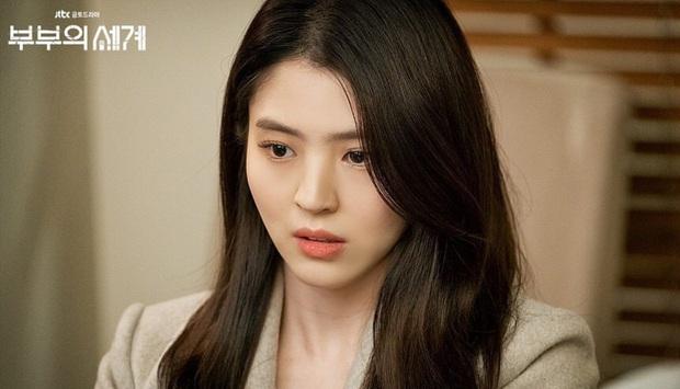 Bị chê bai diễn xuất khi đóng tiểu tam Thế Giới Hôn Nhân, Han So Hee vẫn quyết theo nghề vì lý do cảm động này - Ảnh 2.