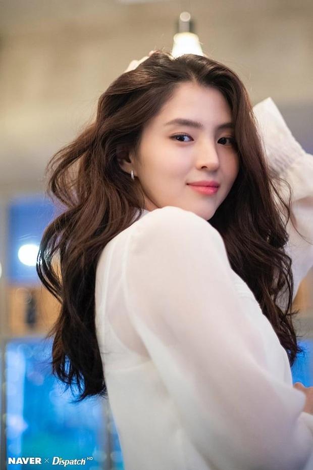 Bị chê bai diễn xuất khi đóng tiểu tam Thế Giới Hôn Nhân, Han So Hee vẫn quyết theo nghề vì lý do cảm động này - Ảnh 5.
