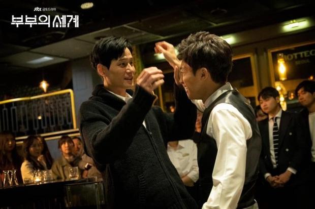 Hết 16 tập khỏi sợ đói drama: Đài jTBC đã chính thức xác nhận 2 tập đặc biệt Thế Giới Hôn Nhân cực nóng - Ảnh 2.
