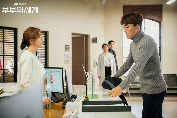 Hết 16 tập khỏi sợ đói drama: Đài jTBC đã chính thức xác nhận 2 tập đặc biệt Thế Giới Hôn Nhân cực nóng - Ảnh 3.
