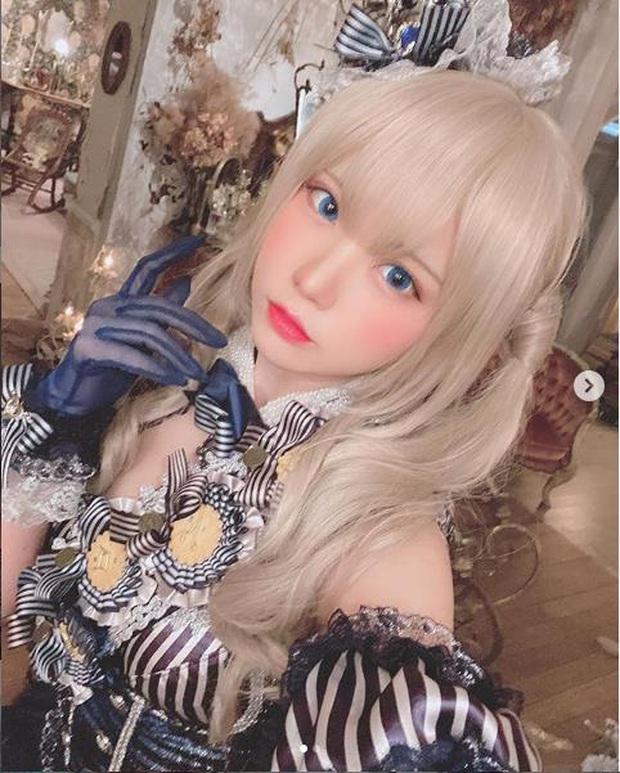 Cosplay vì đam mê, hot girl Nhật Bản kiếm sương sương 2 tỷ đồng mỗi ngày - Ảnh 11.