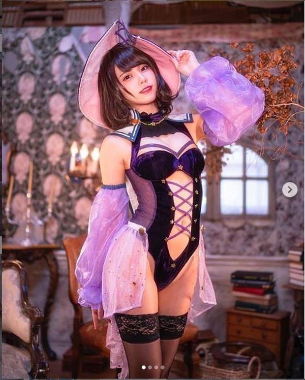 Cosplay vì đam mê, hot girl Nhật Bản kiếm sương sương 2 tỷ đồng mỗi ngày - Ảnh 12.