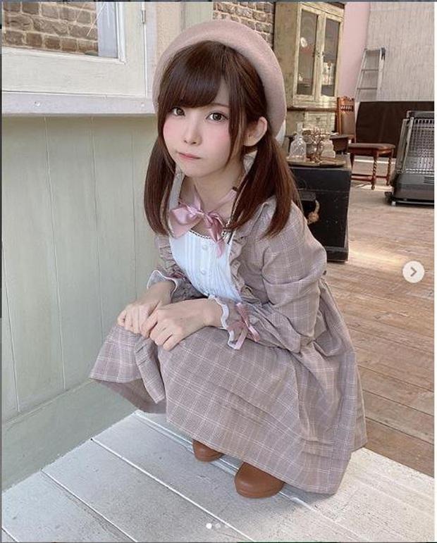 Cosplay vì đam mê, hot girl Nhật Bản kiếm sương sương 2 tỷ đồng mỗi ngày - Ảnh 13.