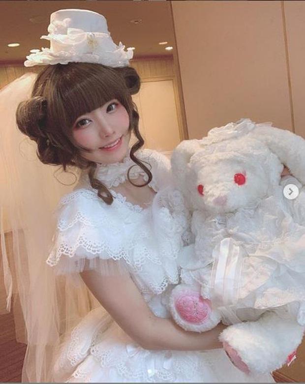 Cosplay vì đam mê, hot girl Nhật Bản kiếm sương sương 2 tỷ đồng mỗi ngày - Ảnh 15.