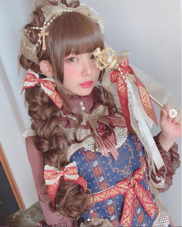 Cosplay vì đam mê, hot girl Nhật Bản kiếm sương sương 2 tỷ đồng mỗi ngày - Ảnh 17.