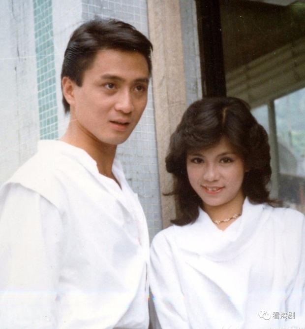 35 năm ngày mất của mỹ nhân Anh hùng xạ điêu Ông Mỹ Linh, ai cũng xót xa khi nhớ lại cái chết gây chấn động showbiz Hong Kong - Ảnh 4.