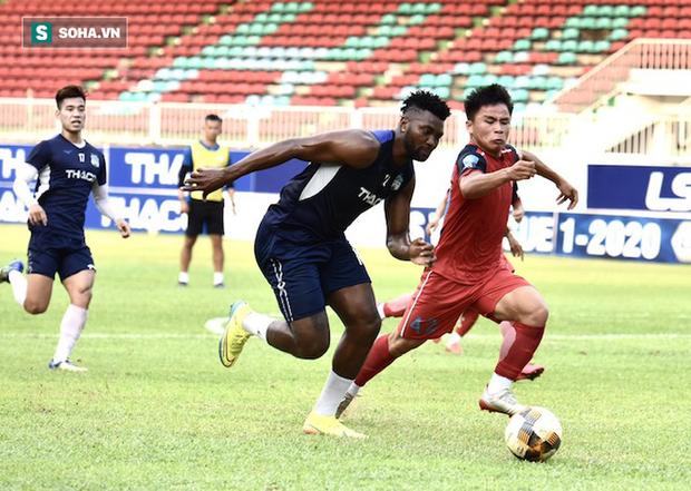 Văn Toàn chấn thương, HAGL tin dùng sao U20 Việt Nam cho trận gặp Nam Định - Ảnh 3.