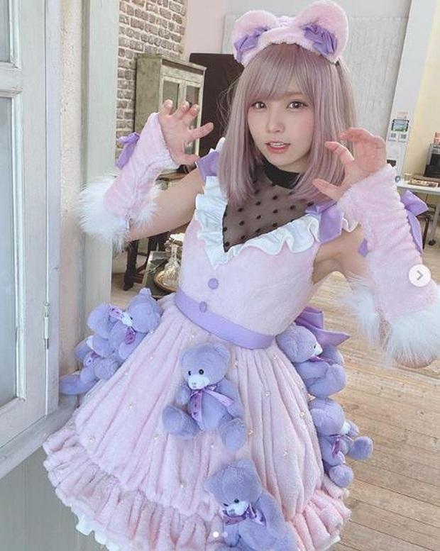 Cosplay vì đam mê, hot girl Nhật Bản kiếm sương sương 2 tỷ đồng mỗi ngày - Ảnh 4.