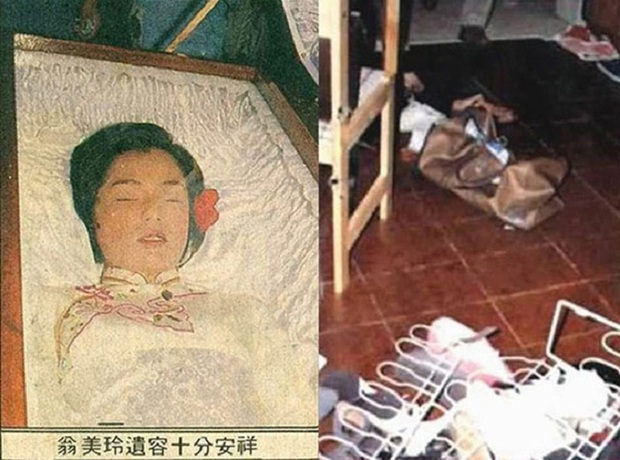 35 năm ngày mất của mỹ nhân Anh hùng xạ điêu Ông Mỹ Linh, ai cũng xót xa khi nhớ lại cái chết gây chấn động showbiz Hong Kong - Ảnh 5.