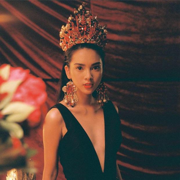 Chuyện bây giờ mới kể: Quỳnh Lương từng bị Host Nam Trung dằn mặt tại The Face Vietnam 2018 vì dám gian lận! - Ảnh 5.