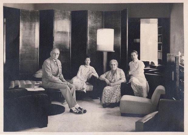 Nam Phương Hoàng Hậu: Người đàn bà phải lòng Dior nhưng phân nửa đời vẫn mực thước với Áo dài - Ảnh 6.