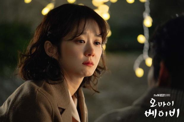 Style của Jang Nara trong phim mới: Cực hay ho, dù có vài lần diện đồ bà thím cũng không dìm nổi nhan sắc ma cà rồng - Ảnh 7.