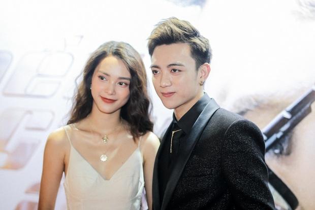 Chuyện bây giờ mới kể: Quỳnh Lương từng bị Host Nam Trung dằn mặt tại The Face Vietnam 2018 vì dám gian lận! - Ảnh 7.