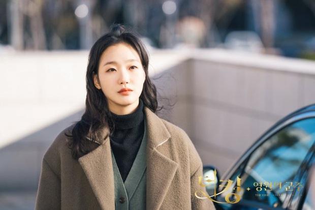 Cư dân mạng tìm người đổ lỗi cho thất bại của Quân Vương Bất Diệt: Lee Min Ho quá dở hay biên kịch quá tự tin? - Ảnh 5.
