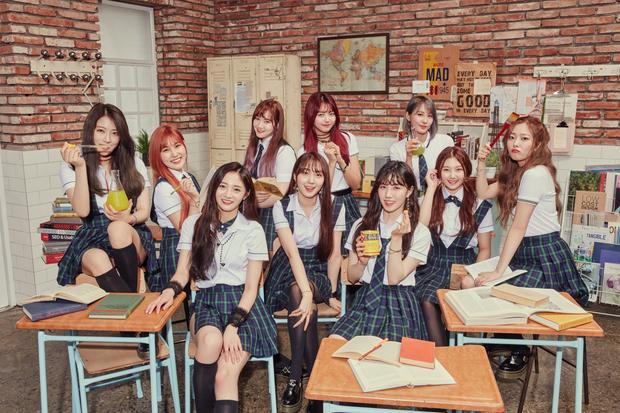 5 nhóm nhạc Kpop khiến fan sốc nặng vì tan rã: Hầu hết là các nhóm nữ, boygroup duy nhất vướng scandal mà phải giải thể - Ảnh 10.