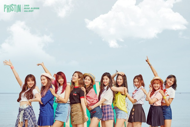 5 nhóm nhạc Kpop khiến fan sốc nặng vì tan rã: Hầu hết là các nhóm nữ, boygroup duy nhất vướng scandal mà phải giải thể - Ảnh 9.