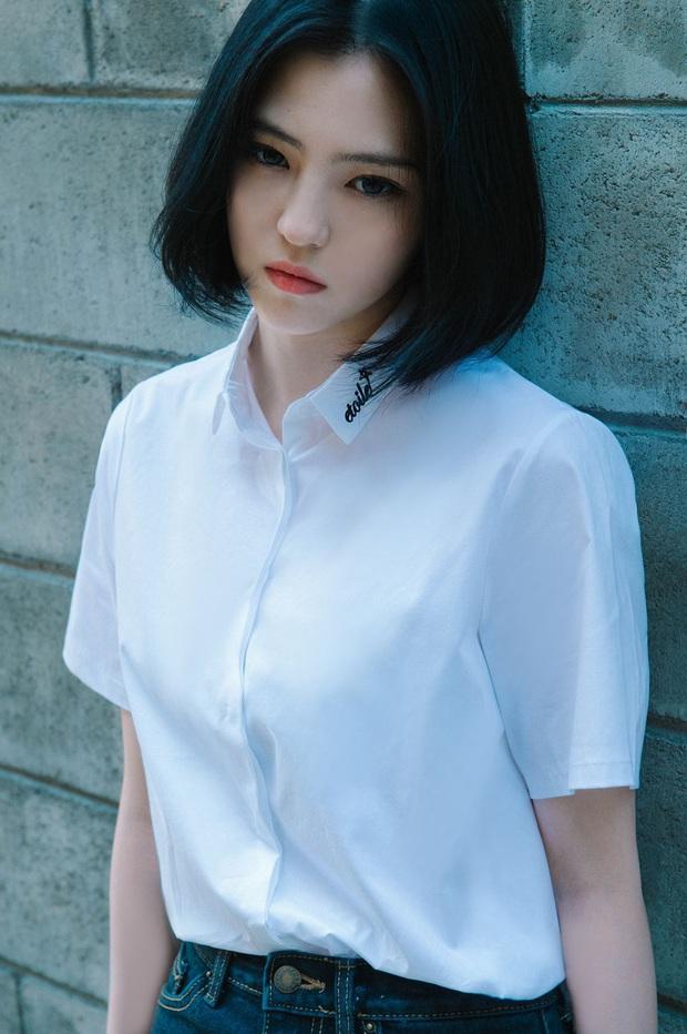 Tuesday gây ức chế nhất Thế Giới Hôn Nhân Han So Hee tiết lộ lý do thành diễn viên, đằng sau là cả câu chuyện bất ngờ - Ảnh 4.