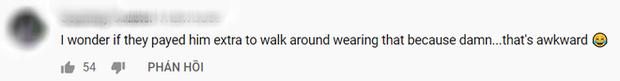 Hậu trường giả sói của mỹ nam Taylor Lautner bỗng dưng hot trở lại: Đồ bó sát múi nào ra múi đấy nhưng  có chỗ kỳ kỳ thế này? - Ảnh 9.