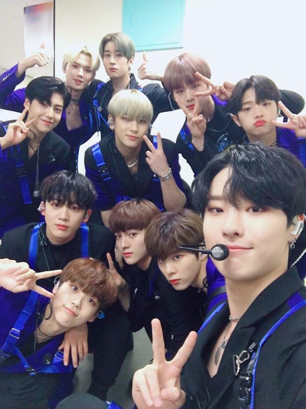 5 nhóm nhạc Kpop khiến fan sốc nặng vì tan rã: Hầu hết là các nhóm nữ, boygroup duy nhất vướng scandal mà phải giải thể - Ảnh 8.