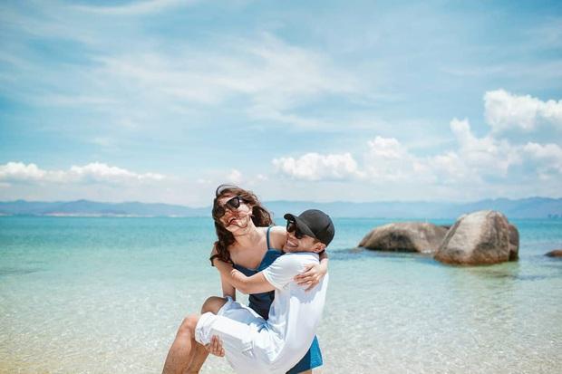 Vừa phát hiện một hòn đảo cực hoang sơ ở Việt Nam: Chưa cần chỉnh màu đã sở hữu làn nước xanh trong vắt, trông chẳng khác nào Maldives!  - Ảnh 14.