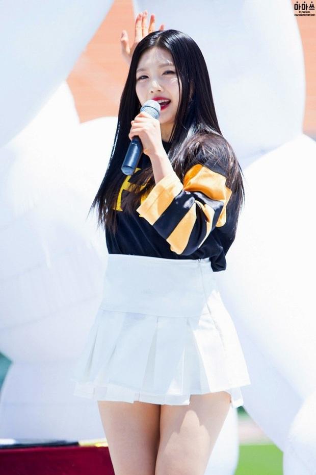 10 màn lột xác đỉnh nhất Kpop của idol nữ: 2 thần tượng bị chê xấu nhất Kpop đổi đời, Suzy - IU thành siêu sao hậu giảm cân - Ảnh 14.