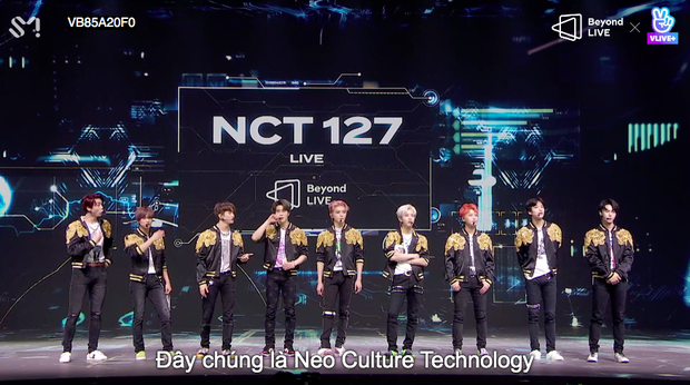 NCT 127 đu giàn giáo, múa cột, biểu diễn luôn ca khúc chưa phát hành tại concert online; áp dụng hình thức fancam cá nhân trực tiếp quá xịn xò! - Ảnh 20.