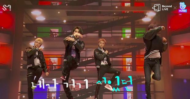NCT 127 đu giàn giáo, múa cột, biểu diễn luôn ca khúc chưa phát hành tại concert online; áp dụng hình thức fancam cá nhân trực tiếp quá xịn xò! - Ảnh 31.