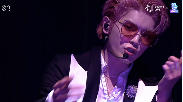 NCT 127 đu giàn giáo, múa cột, biểu diễn luôn ca khúc chưa phát hành tại concert online; áp dụng hình thức fancam cá nhân trực tiếp quá xịn xò! - Ảnh 60.
