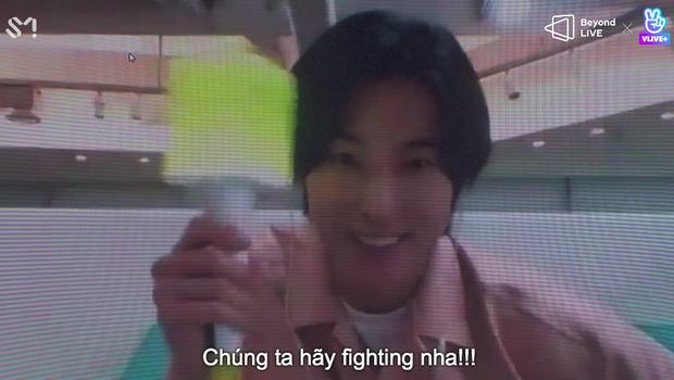 NCT 127 đu giàn giáo, múa cột, biểu diễn luôn ca khúc chưa phát hành tại concert online; áp dụng hình thức fancam cá nhân trực tiếp quá xịn xò! - Ảnh 70.