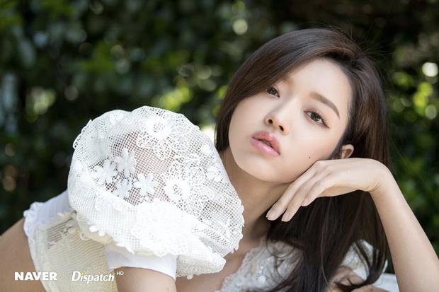 Top 30 nữ idol hot nhất hiện nay: TWICE không lọt nổi vào top 10, hạng 1 gây choáng vì vượt mặt cả Jennie và Irene - Ảnh 5.