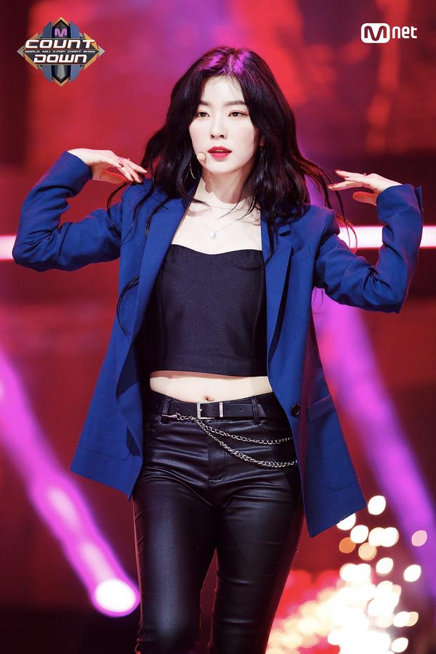 Top 30 nữ idol hot nhất hiện nay: TWICE không lọt nổi vào top 10, hạng 1 gây choáng vì vượt mặt cả Jennie và Irene - Ảnh 2.