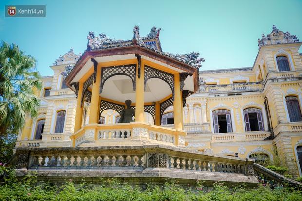 Cận cảnh Cung An Định nơi ca sỹ Hòa Minzy quay MV Không Thể Cùng Nhau Suốt Kiếp gây sốt ở Huế - Ảnh 2.