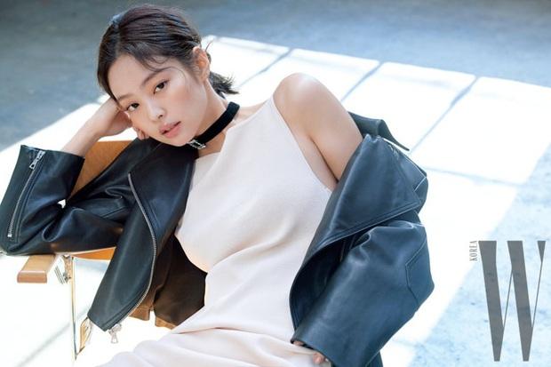 Top 30 nữ idol hot nhất hiện nay: TWICE không lọt nổi vào top 10, hạng 1 gây choáng vì vượt mặt cả Jennie và Irene - Ảnh 3.