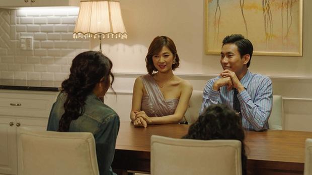 Bi hài Cánh Diều Vàng trao nhầm giải từ Oanh Kiều thành diễn viên nhí Ngân Chi vì BTC lộn tên - Ảnh 3.